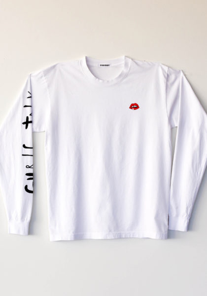 GURLS TALK Long Sleeve