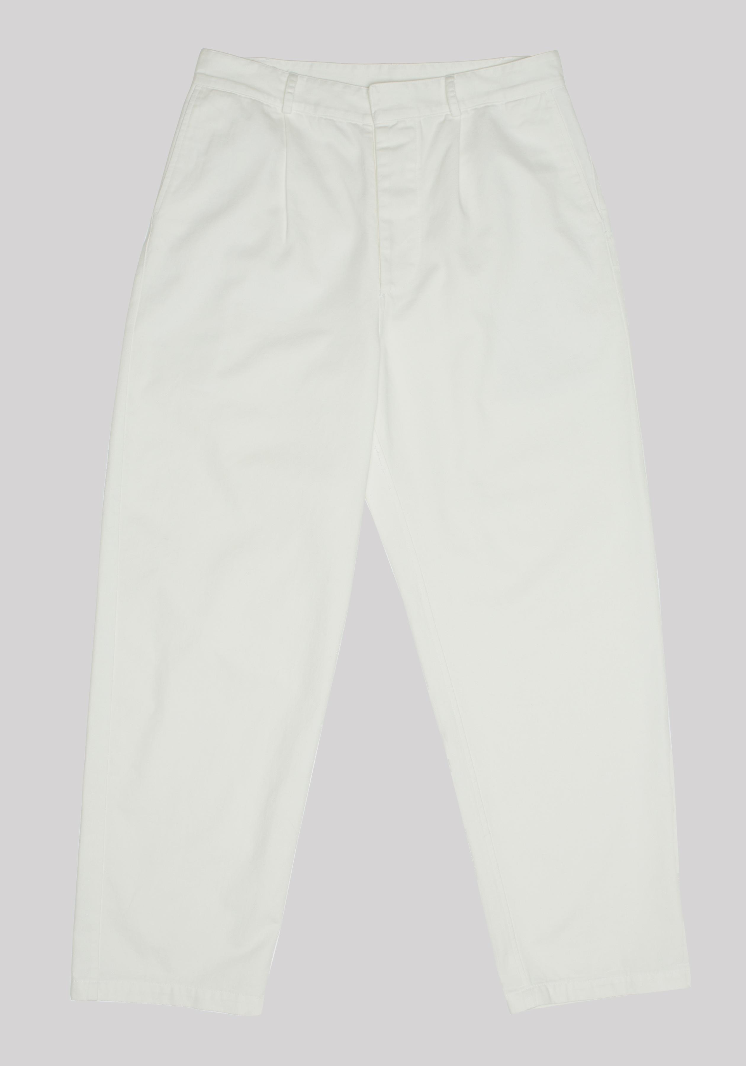 Shaman White