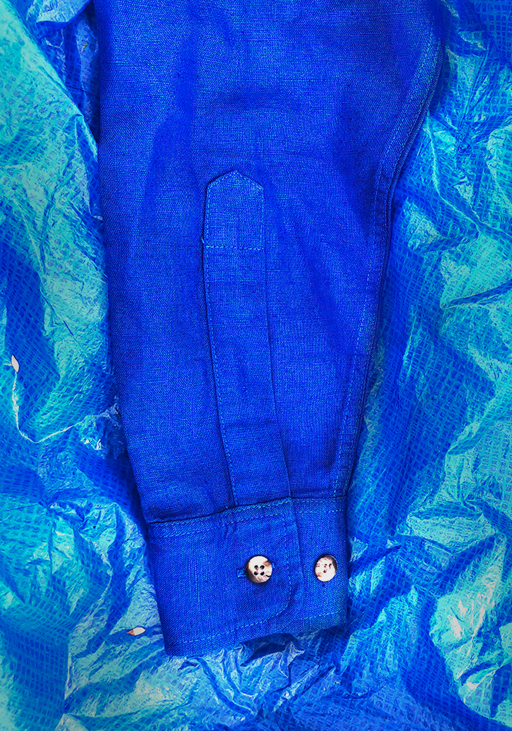 Prakash_ButtonUp_Blue_Sleeve_Rotator_3
