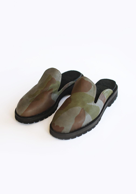 Essence_and_Jihaari_Shoes_Army_1