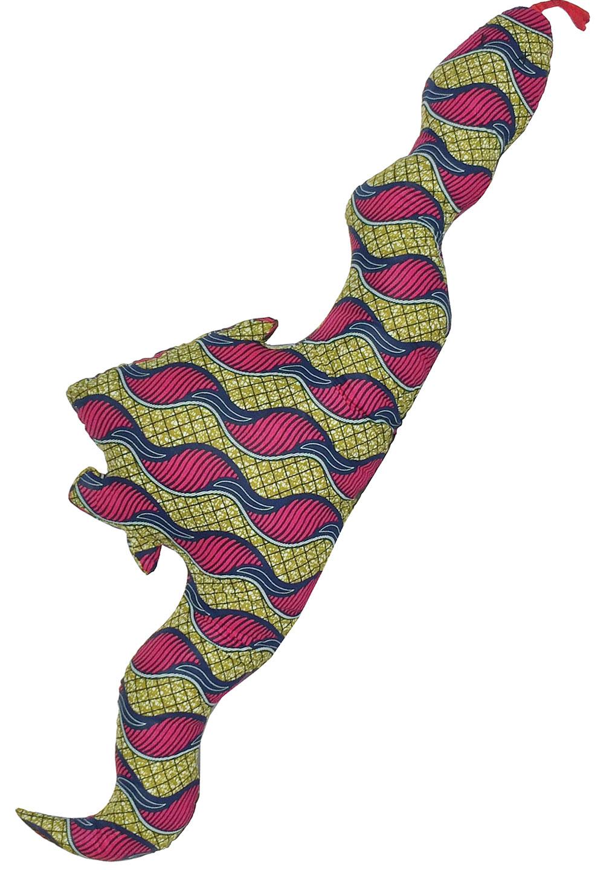 Fuchsia Spirals