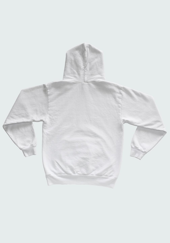 Cotton Fleece Hoodie