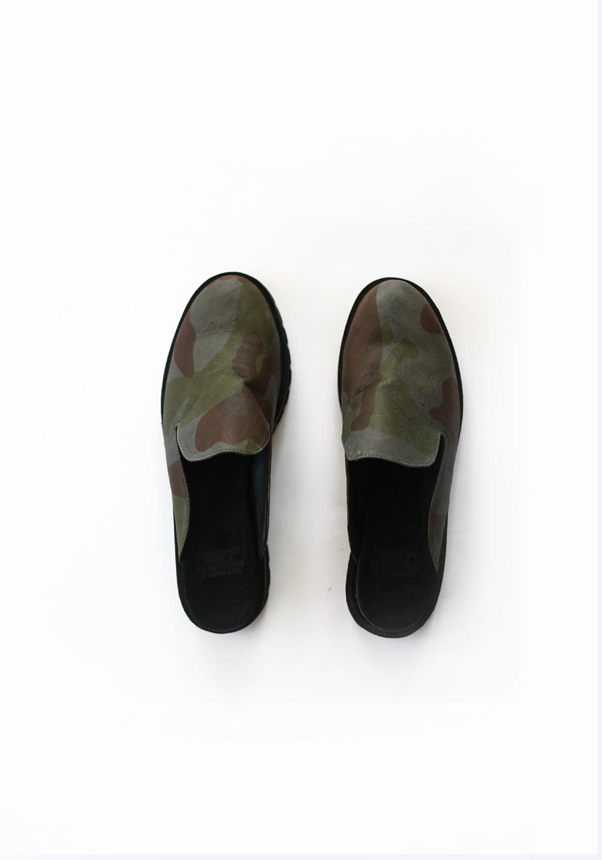 Essence_and_Jihaari_Shoes_Army_2