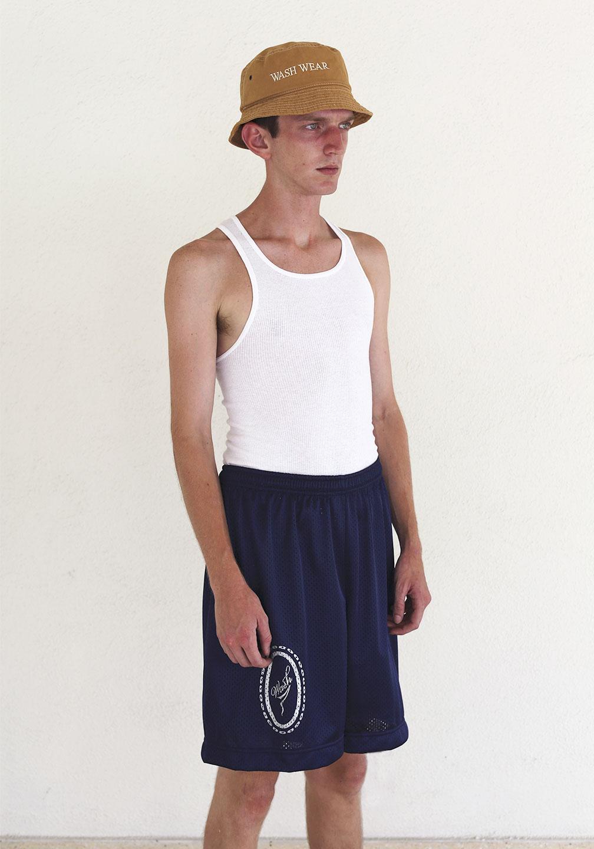Wash Wear Bucket Hat