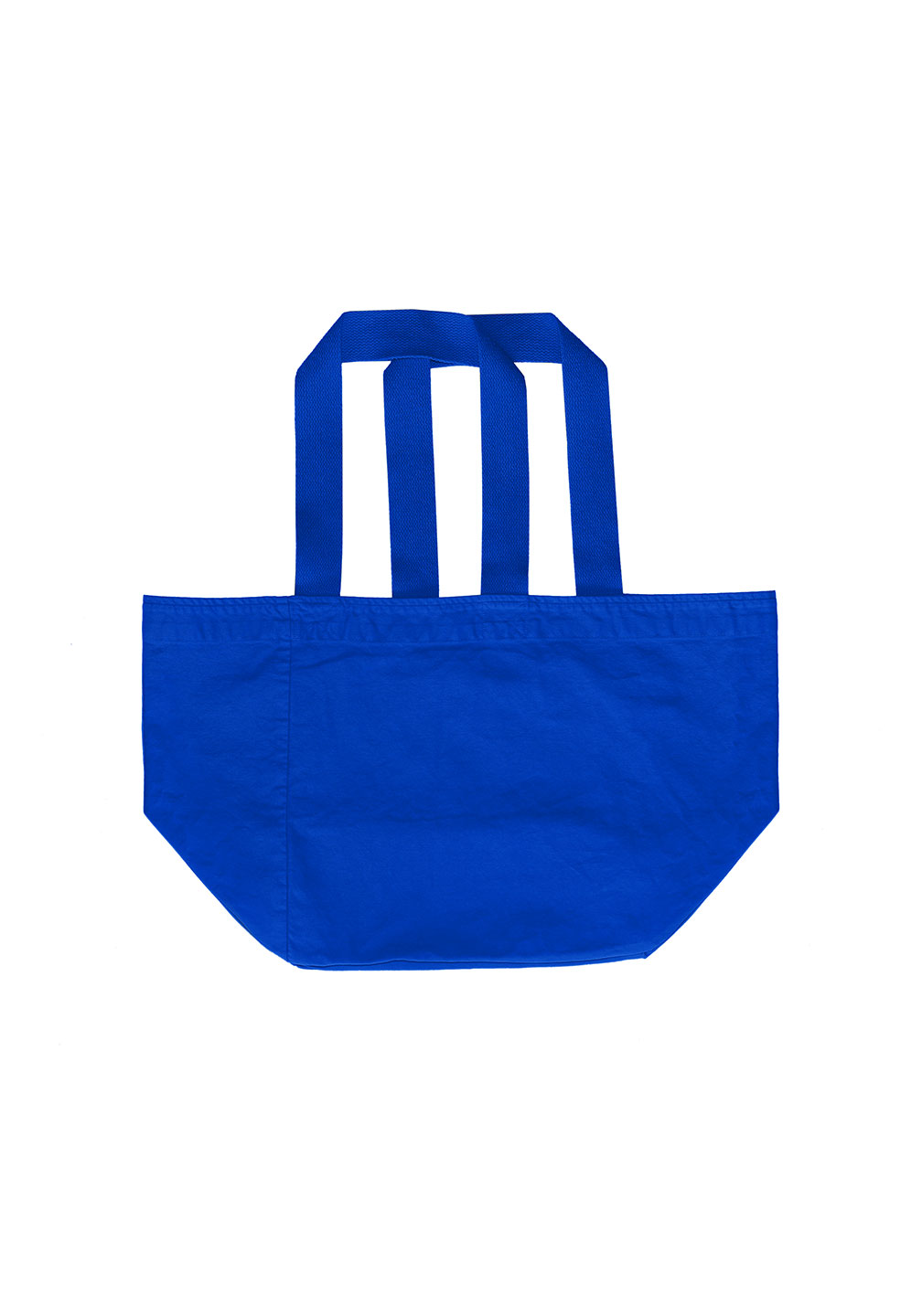Big Blue Tote