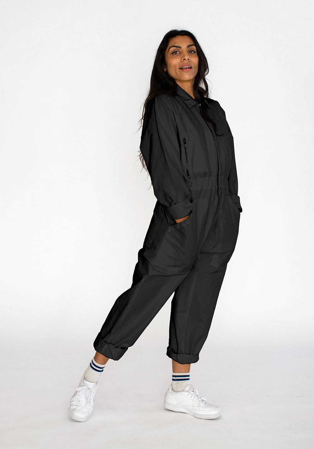All-In-Flightsuit-Faded-Black