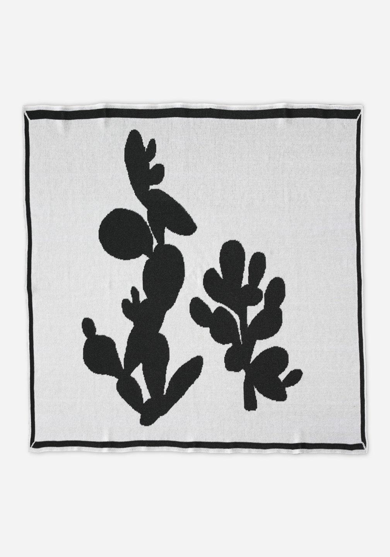 LA Original Two Cacti Blanket