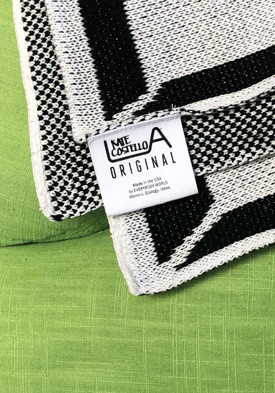 LA Originals Two Cacti Blanket